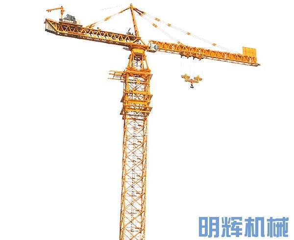 中联重科D2500-120塔式起重机