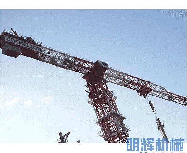 中联重科T3000-160V平头塔机